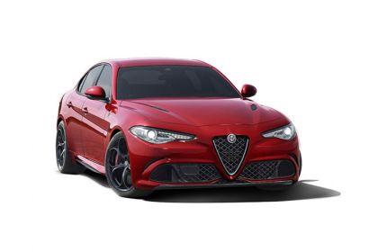 Lease Alfa Romeo Giulia car leasing