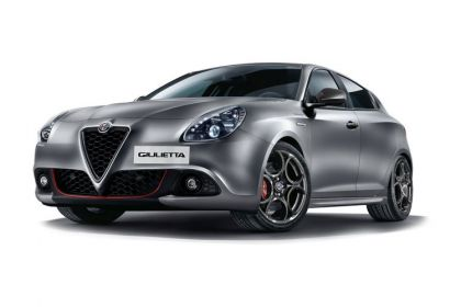Lease Alfa Romeo Giulietta car leasing