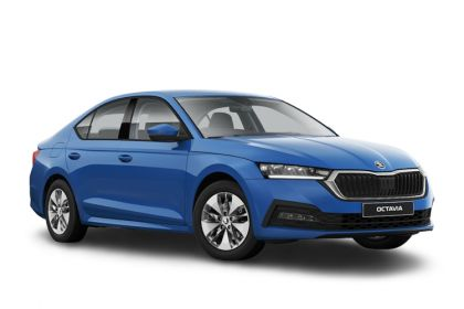 Lease Skoda Octavia car leasing